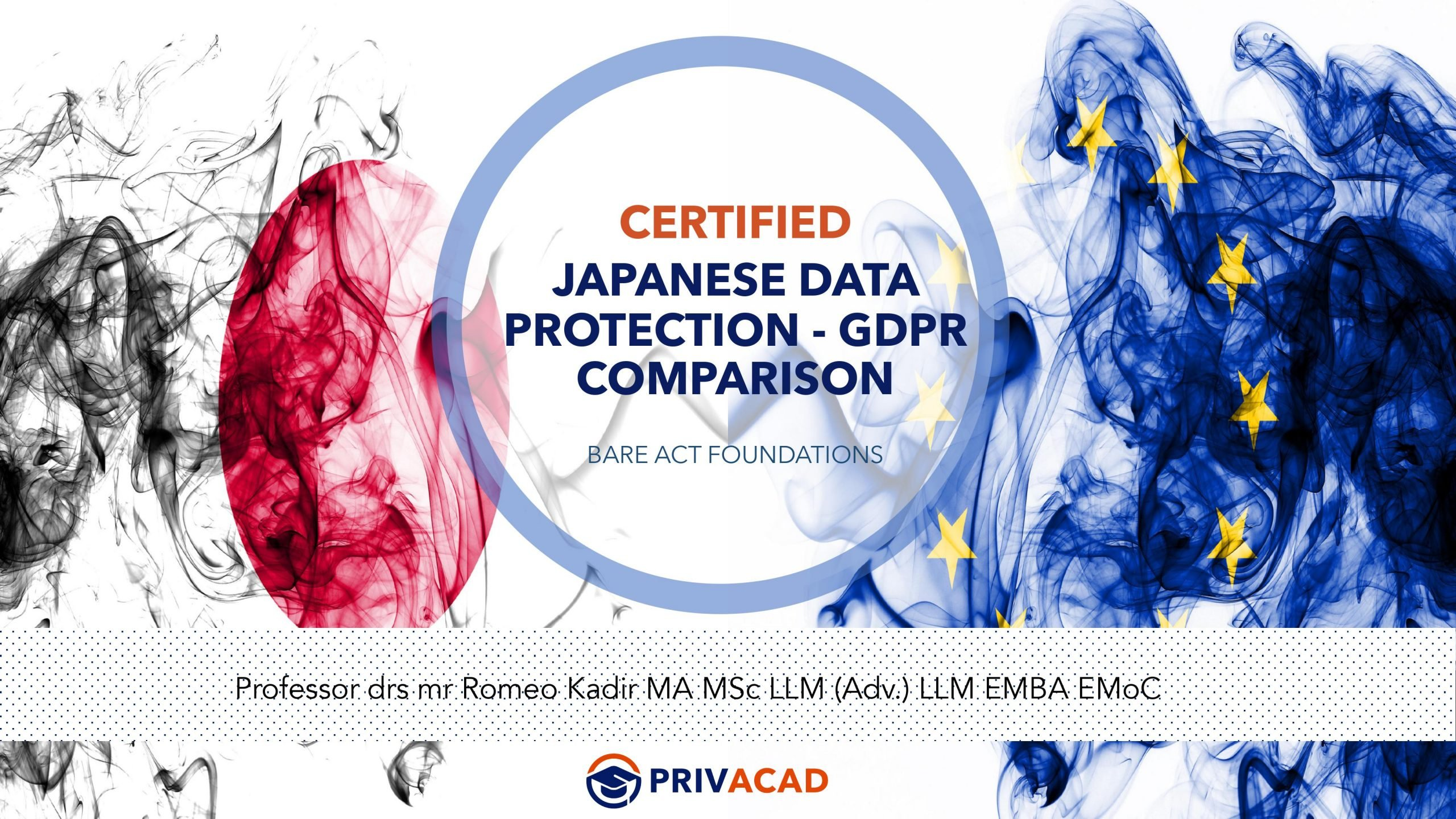 COVER JAPANESE DATA PROTECTION