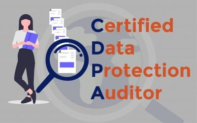 Certified Data Protection Auditor
