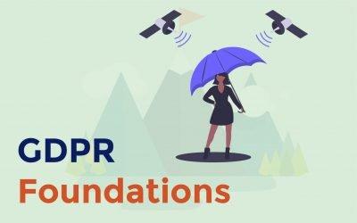 GDPR Foundations