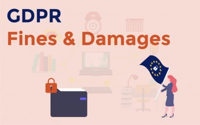 GDPR Fines and Damages