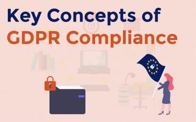 Key Concepts of GDPR Compliance