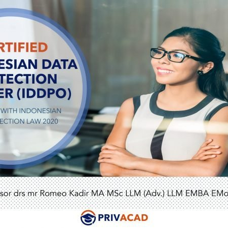 Certified Indonesian Data Protection Officer (IDDPO)