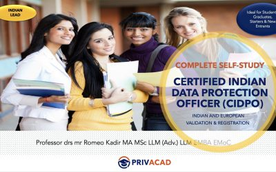 Certified Indian Data Protection Officer (CIDPO)